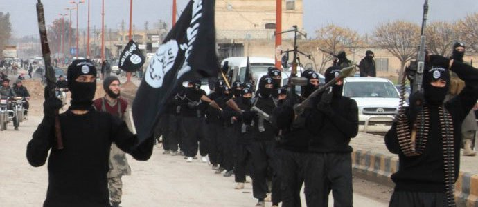 """Origins of the Islamic State (ISIS): Who is Behind """"Al Qaeda in Iraq""""? Pentagon Acknowledges Fabricating a """"Zarqawi Legend"""" – Global Research"""
