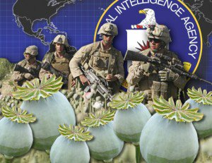 "A Conspiracy Theory That Became a ""Conspiracy Fact"": The CIA, Afghanistan's Poppy Fields and America's Growing Heroin Epidemic – Global Research"