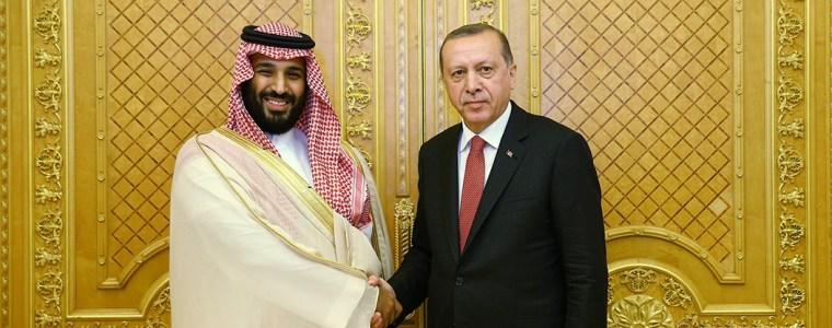 Khashoggi, zand erover | Uitpers