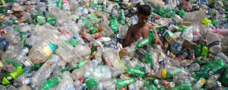 The Complex and Frustrating Reality of Recycling Plastic