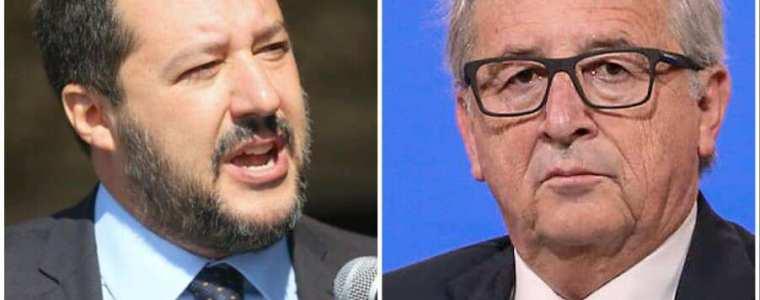 Italië op ramkoers met Europese Commissie over begroting