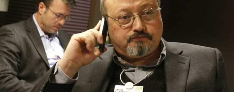 What the Mainstream Media Aren't Telling You About Jamal Khashoggi