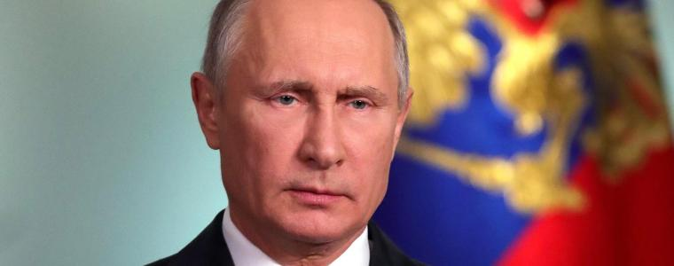 Vladimir Putin: Statements on National Security, Terrorism, Meetings with Donald Trump, Nuclear Weapons, Russian Identity – Global Research
