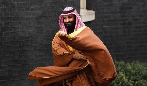 New York Times: McKinsey half Saudi-Arabien beim Aufspüren von Kritikern