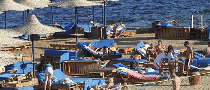 Urlauber kehrt ohne innere Organe aus Ägypten zurück