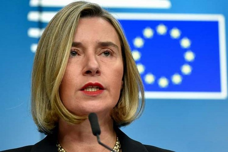The EU Russia China Plan to Avert Iran Oil Sanctions | New Eastern Outlook