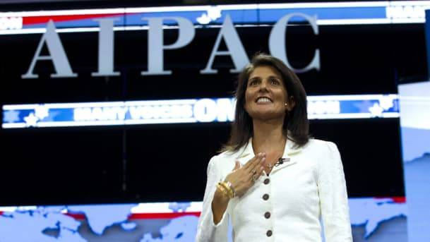 Nikki Haley for President?