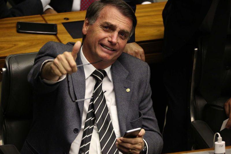 Jair Bolsonaro, Brazil's Political Nightmare: a Neo-Nazi 'Phenomenon' Made in the USA – Global Research