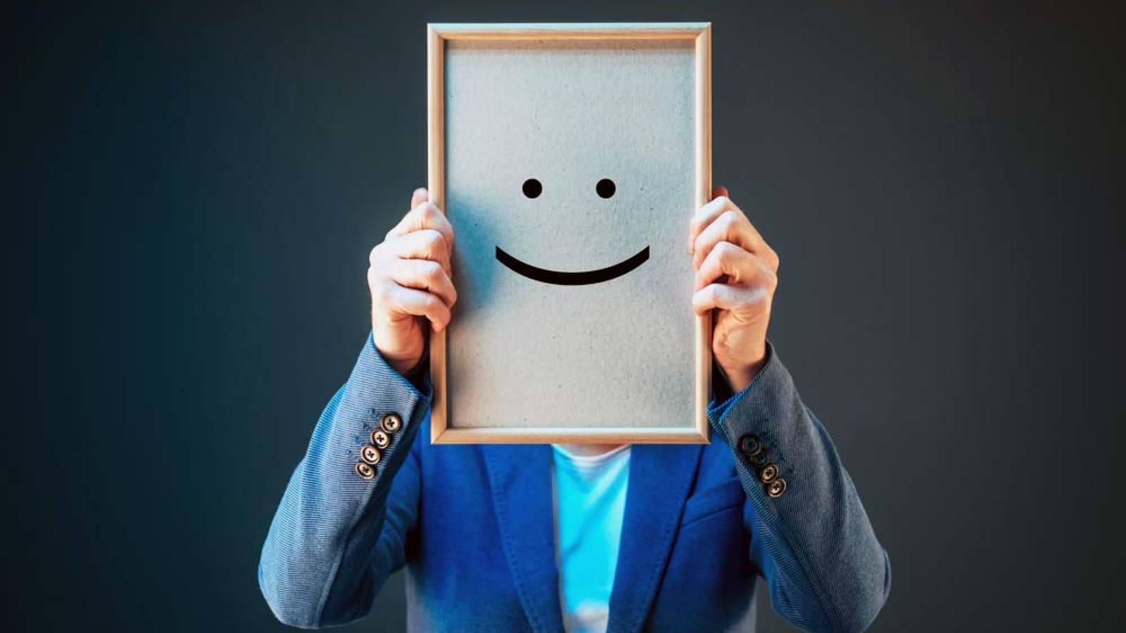 Der geheilte Pessimist