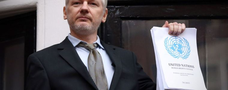 Julian Assange Should Be Thanked – Not Smeared – for Wikileaks' Service to Journalism – Global Research