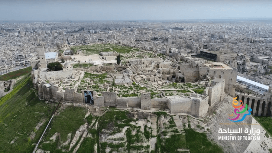 discover-aleppo-syria-invites-tourists-to-visit-ancient-city-2-years-after-liberation-video