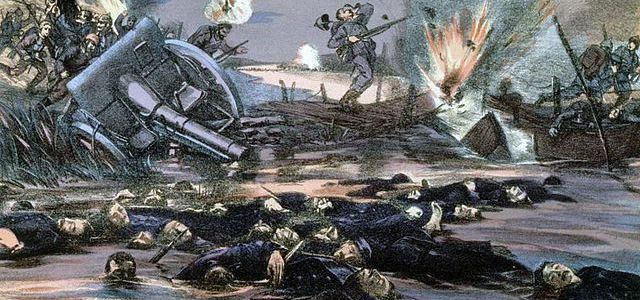 eerste-wereldoorlog-politiek-vervormd-en-misbruikt