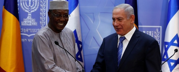 what-new-phase-of-israels-relations-with-the-arab-world-new-eastern-outlook