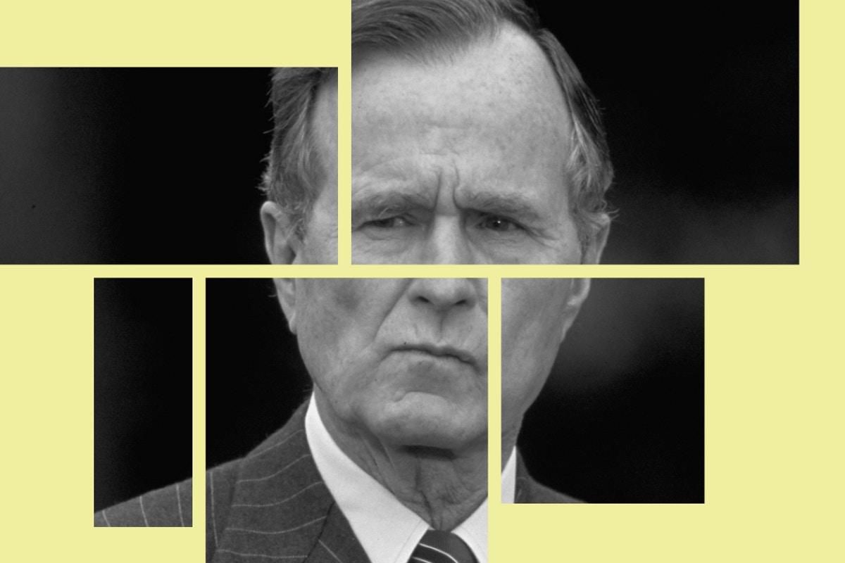 george-hw.-bush-the-inconvenient-truth