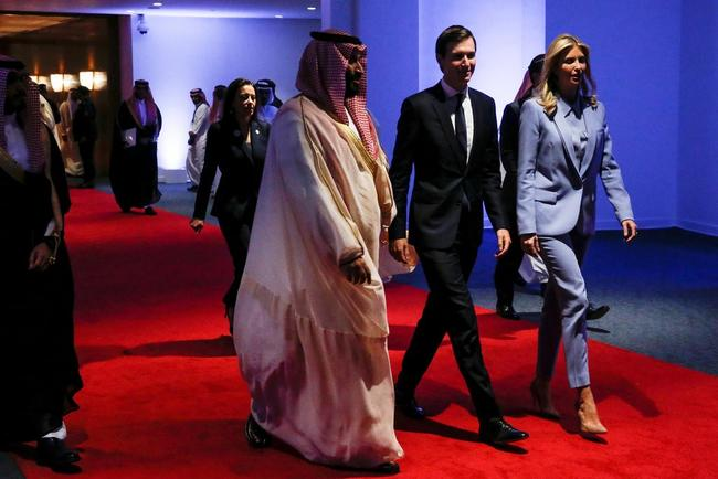 jared-kushner-advised-mbs-on-how-to-8220weather-the-storm8221-after-khashoggi-death-report