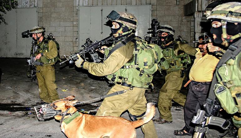 israelische-leger-ontvoerde-op-westoever-afgelopen-jaar-zon-2700-palestijnen-8211-the-rights-forum