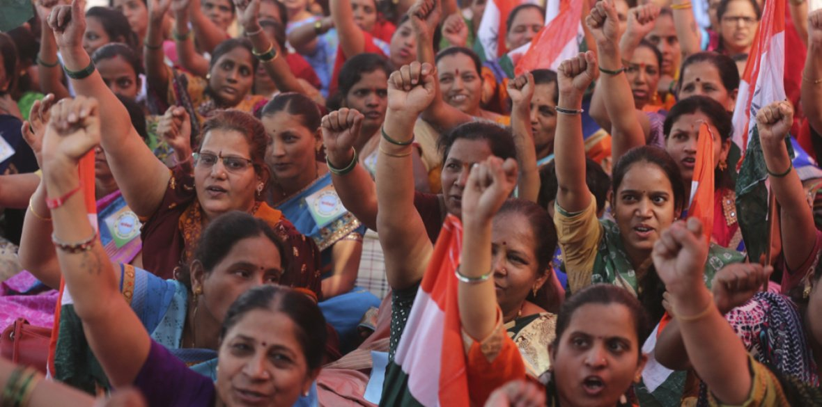 in-pictures-the-largest-strike-in-history-is-happening-in-india-right-now-8211-global-research