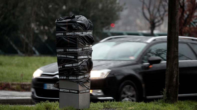 gelbwesten-protestler-zerstoren-60-prozent-der-blitzer-in-ganz-frankreich