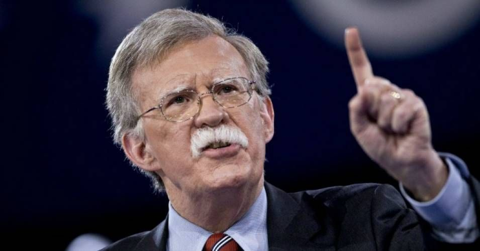 8216a-reckless-advocate-of-military-force8217-demands-for-john-bolton8217s-dismissal-after-reports-he-asked-pentagon-for-options-to-strike-iran