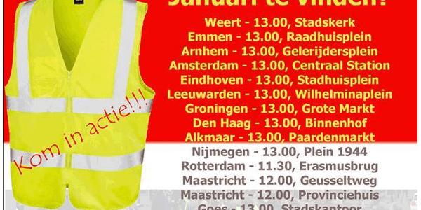 gelehesjes-demonstreren-op-16-plaatsen-op-19-januari-8211-de-lange-mars-plus