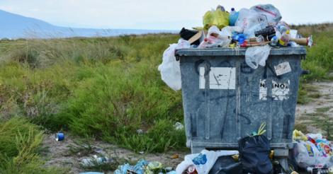 greenpeace-kritisch-over-plan-van-grote-vervuilers-tegen-plasticafval