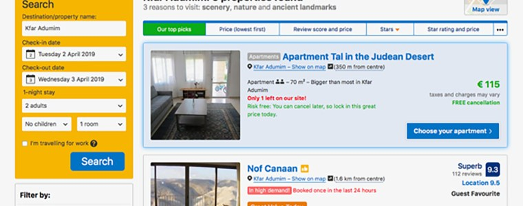 the-rights-forum-aan-booking.com-stop-steun-aan-israels-illegale-kolonies-8211-the-rights-forum