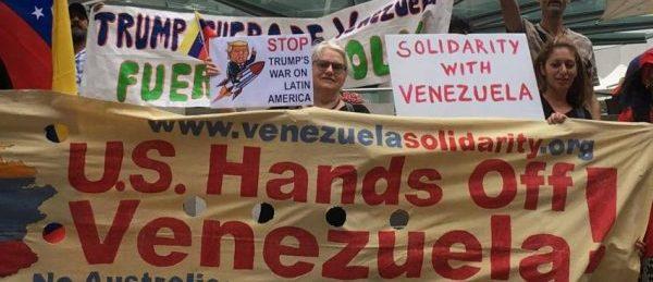 venezuela-us-pursuing-humanitarian-aid-path-to-war-8211-global-research