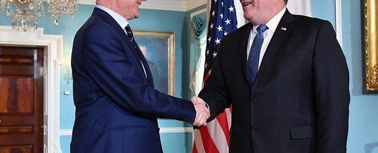 warsaw-conference-is-the-us-coalition-pre-staging-war-with-iran-new-eastern-outlook
