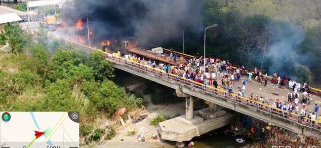 venezuela-faces-violent-showdown-as-guaido-escorts-aid-trucks-across-border