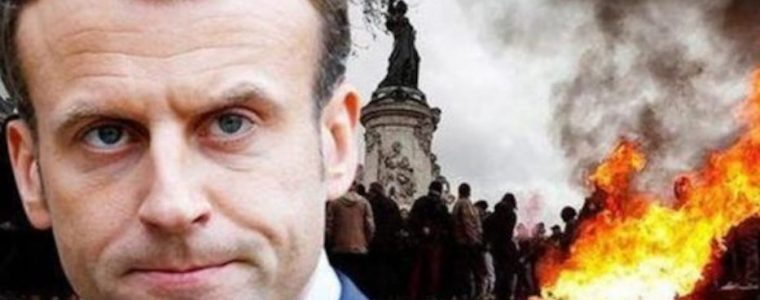 macron-resorts-to-smear-tactics-and-censorship-to-combat-yellow-vests-video