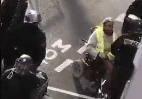 wheelchair-bound-yellow-vest-pepper-sprayed-by-french-cops-another-man-shot-in-face