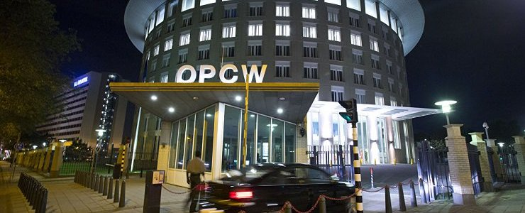 opcw-syria-report-cripples-western-8220chemical-weapons8221-narrative-8211-global-research