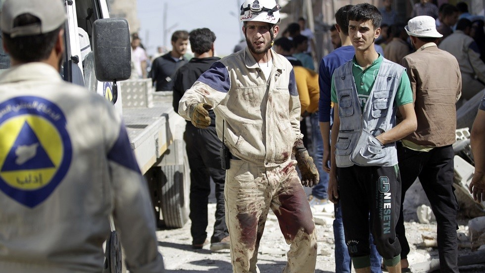 us-announces-more-support-for-heroic-white-helmets-in-syria