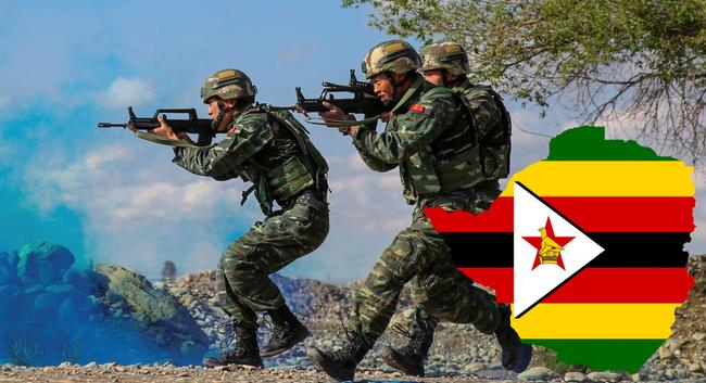 chinas-special-forces-to-station-in-zimbabwe-build-secret-underground-base-to-protect-natural-resource-claims