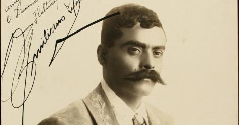 op-10-april-1919-werd-emiliano-zapata-vermoord