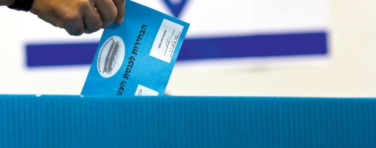dead-heat-in-farcical-israeli-elections-8211-global-research