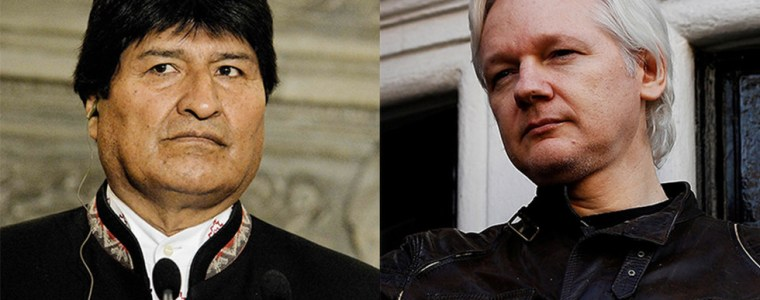 bolivian-president-condemns-persecution-of-assange-over-us-murders-amp-spying