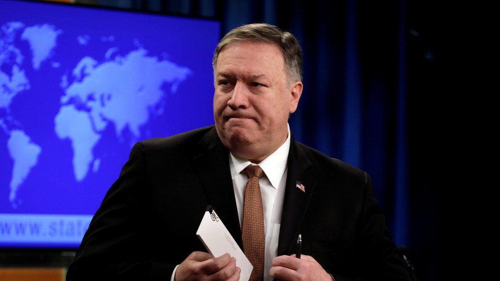 'any-us-action-in-venezuela-would-be-lawful':-pompeo-drums-up-invasion-option-after-failed-coup