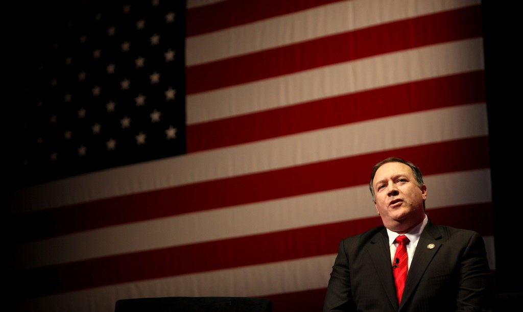 the-us-desperately-needs-a-new-secretary-of-state.-pompeo-doesn't-understand-article-2-of-the-constitution-–-global-research