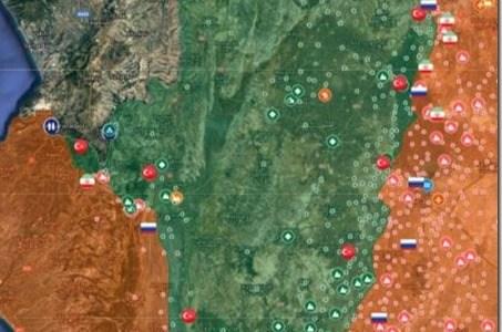 syrie–bevrijding-provincie-idlib-lijkt-begonnen