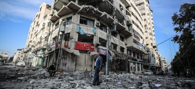 israel-damaged-over-800-gaza-homes-in-three-days-–-global-research