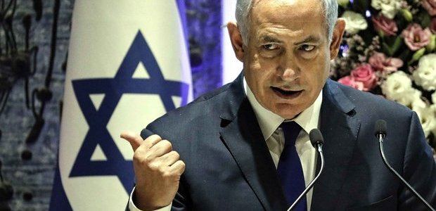 benjamin-netanyahu:-the-fugitive-crime-minister-–-global-research