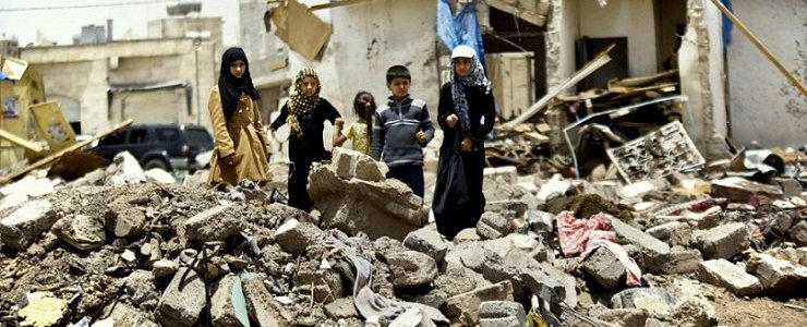 saudi-led-air-strikes-destroyed-nearly-400-hospitals-in-yemen-–-global-research