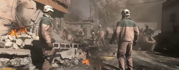 new-'call-of-duty'-encourages-support-for-the-white-helmets