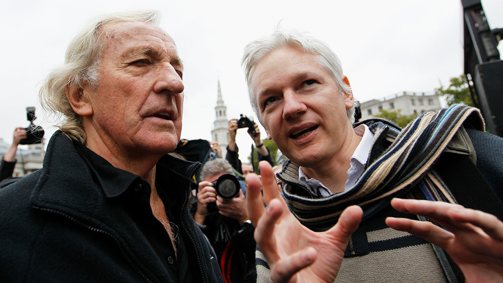 'this-is-about-shutting-down-dissent'-–-john-pilger-on-assange-us-extradition-case