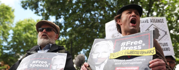 assange-in-better-health,-but-unlikely-to-face-a-fair-trial-–-journalist-patrick-henningsen