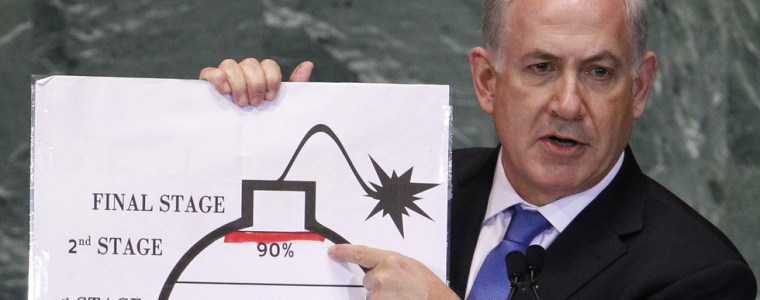 israel-has-80-90-nukes,-sipri-report-says,-as-tel-aviv-continues-to-accuse-iran-of-nuclear-obsession