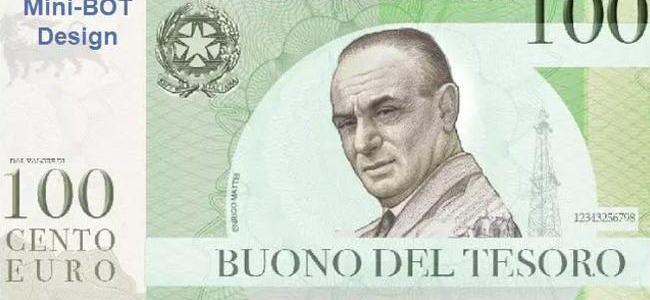 meet-the-mini-bot:-italy-will-break-up-the-eurozone