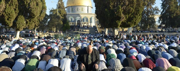 in-israel-the-push-to-destroy-jerusalem's-iconic-al-aqsa-mosque-goes-mainstream-–-global-research