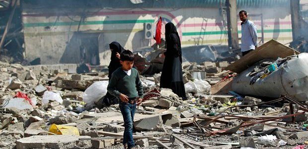 """children-""""too-frail-to-even-cry"""":-the-war-in-yemen-and-its-bounty-of-suffering-–-global-research"""